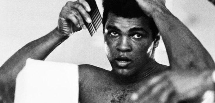 2015 année de la cause noire – Individualité, dignité, totalité : Me We, Mohammed Ali