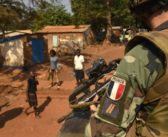 Opération viol en Centrafrique ? Sangaris «bleu-blanc-rouge» soyez prudents, cachez vos enfants ?