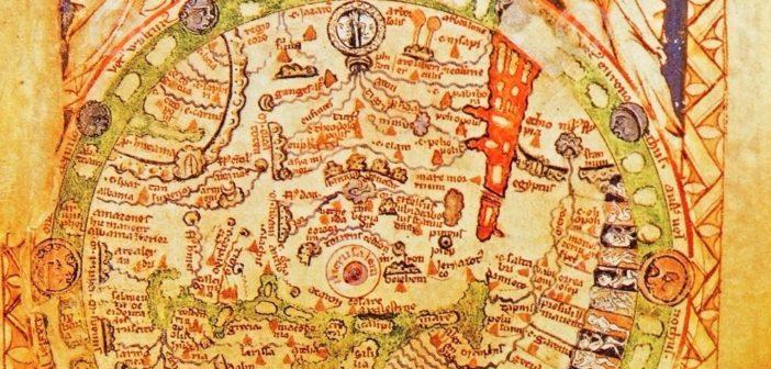 Car c'est ici Jérusalem – Opus 3 – Jérusalem ville céleste pour autrui