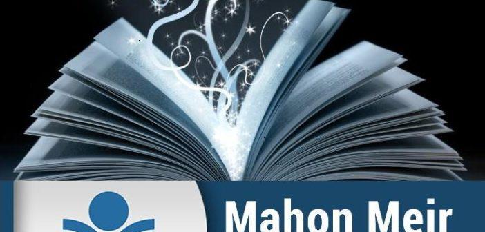 Etre humains avec le Mahon Meir yechiva francophone à Jérusalem – Vers une solution au Proche Orient