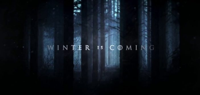 Soutien à Waleed-Al-Husseini – Winter is coming